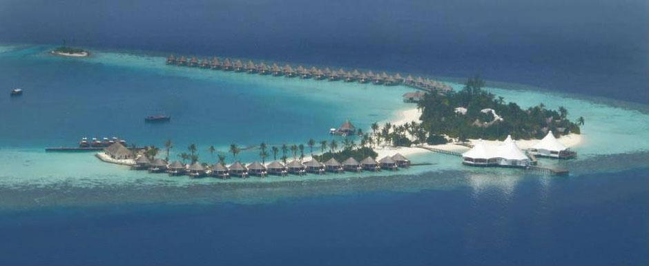 马尔代夫2013年全新开放岛屿酒店