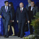 Vladimir Putin - New Opportunities in the Asia Pacific