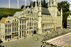 Belgique - Bruxelles - Mini-Europe (Vol 3)