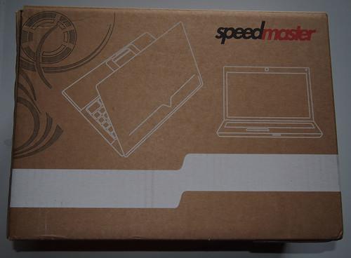 Auchan Speedmaster
