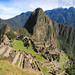 Inca Trail Day 4 - Winaywayna to Machu Picchu, via the Sun Gate, then Aquas Caliente back to Cusco by _Kickstand