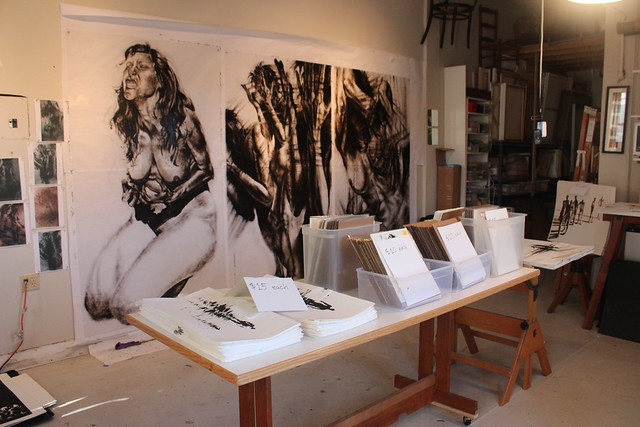 Waltham Open Studios 2013