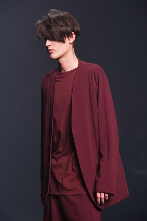 Dzhovani Gospodinov3096_SS14 Tokyo LAD MUSICIAN(Fashion Press)