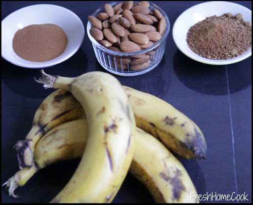 Must Make Banana Bread Bake