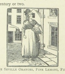Image taken from page 76 of 'A History of the Cries of London, ancient and modern. (Woodcuts by T. and J. Bewick, etc.)'