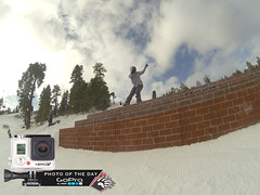 Bear Mountain 11-28-13 GoPro
