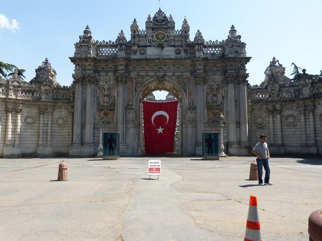 DOlmabahçe Palace 3