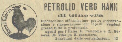 La Domenica del Corrieri, Nº 2, 10 Janeiro 1904 - 14a