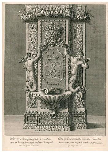 013-Description de la grotte de Versailles-1679- André Félibien- ETH-Bibliothek-e-rara
