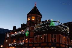 Leavenworth Washington Christmas, 2013