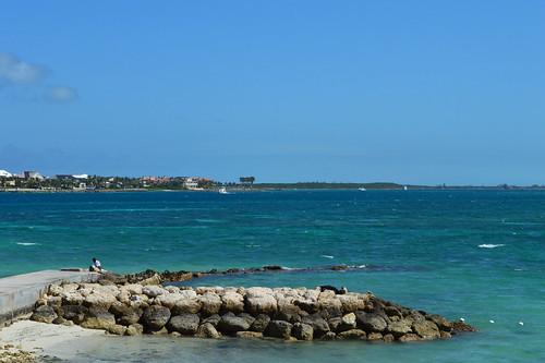 bahamas nassau paradiseisland baystreet nassauharbor february2013 bahamasnikon