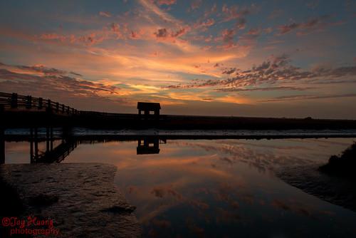 Sunset@Don Edwards 2