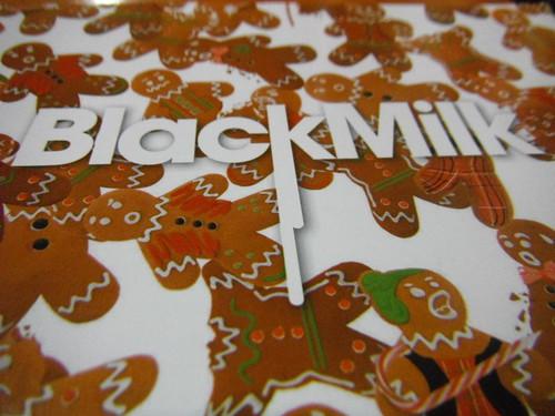 BM Gingerbread card