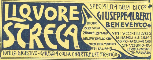 L'Illustrazione Italiana, Nº 30, 27 Julho 1902 - capa b