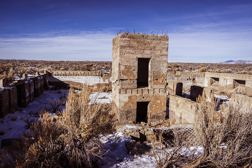 desert decay nevada ruin ghosttown metropolis greatbasin elkocounty sonya7 fe2870mm