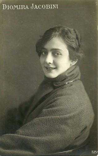Diomira Jacobini