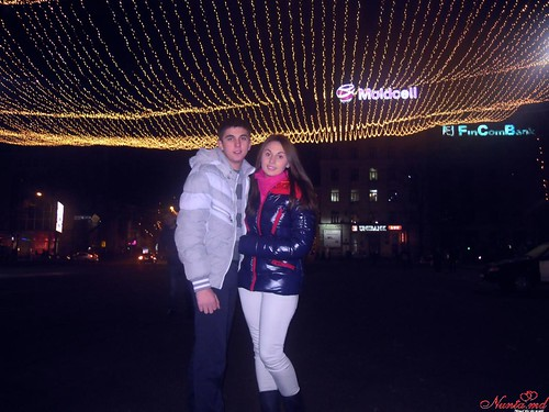 """Concurs """"Ziua Îndrăgostiţilor 2014"""" > Doina & Adrian"""