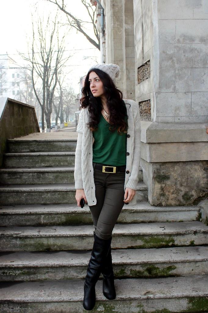 green winter7