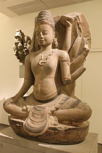2014.01.10.075 - PARIS - 'Musée Guimet' Musée national des arts asiatiques