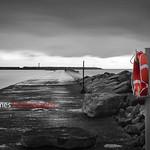 The Jackstone Pier, Aberavon