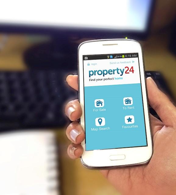 Property24.com.ph - New Property Search Portal for Digital Era by Ruel Umali of www.ruelumali.com