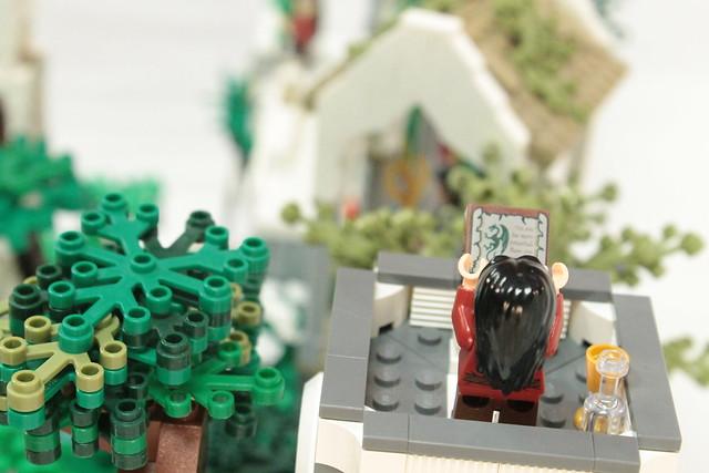 Elven Build 084