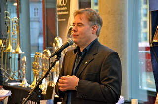 Torstein Aagaard Nilsen