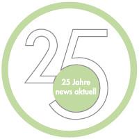 25 Jahre news aktuell