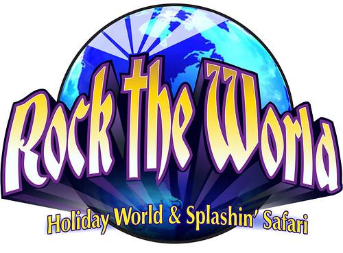 Holiday World's Rock the World Christian Music Fest