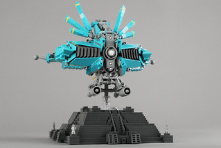 The Turquoise Lord