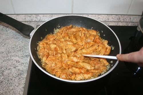 30 - Fleisch rundherum anbraten / Fry entirely