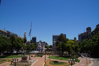 053 Plaza de Mayo
