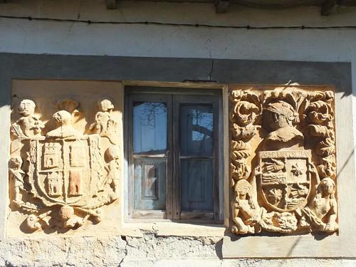 Guisatecha, Viejo Camino de Santiago