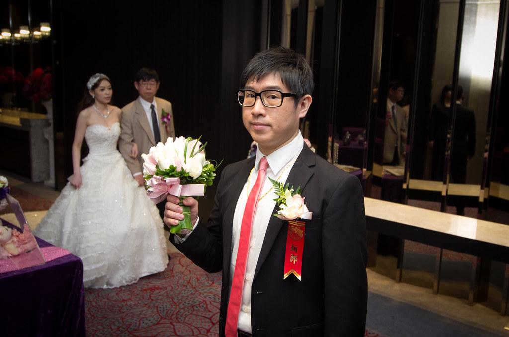 與K-5的Wedding初體驗