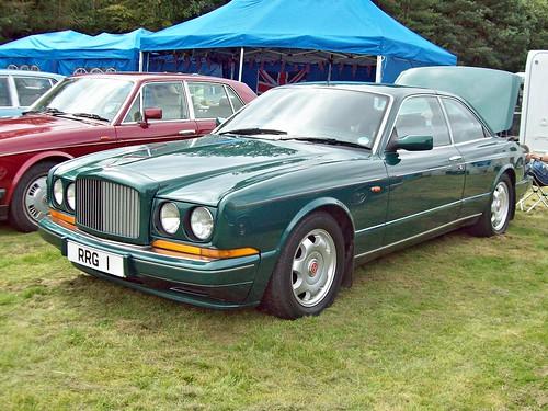 59 Bentley Continental R (1991-03)