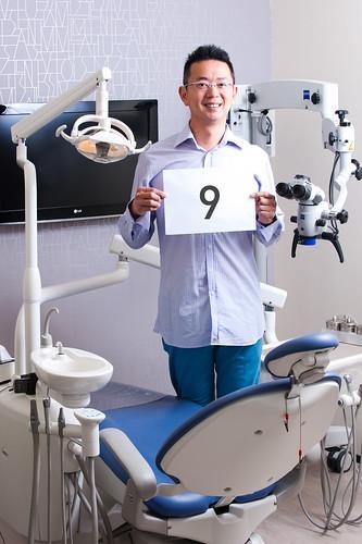 權泓黃泓傑牙醫師9