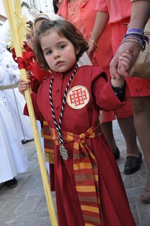AionSur 13833634795_e4b6cc5590_o_d Jesús entró en Jerusalen en una espléndida tarde de Domingo de Ramos Cultura Semana Santa