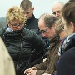 Fotocursus Posbank; participants