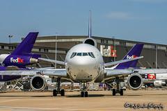 N381FE | FedEx | McDonnell Douglas MD-10-10F