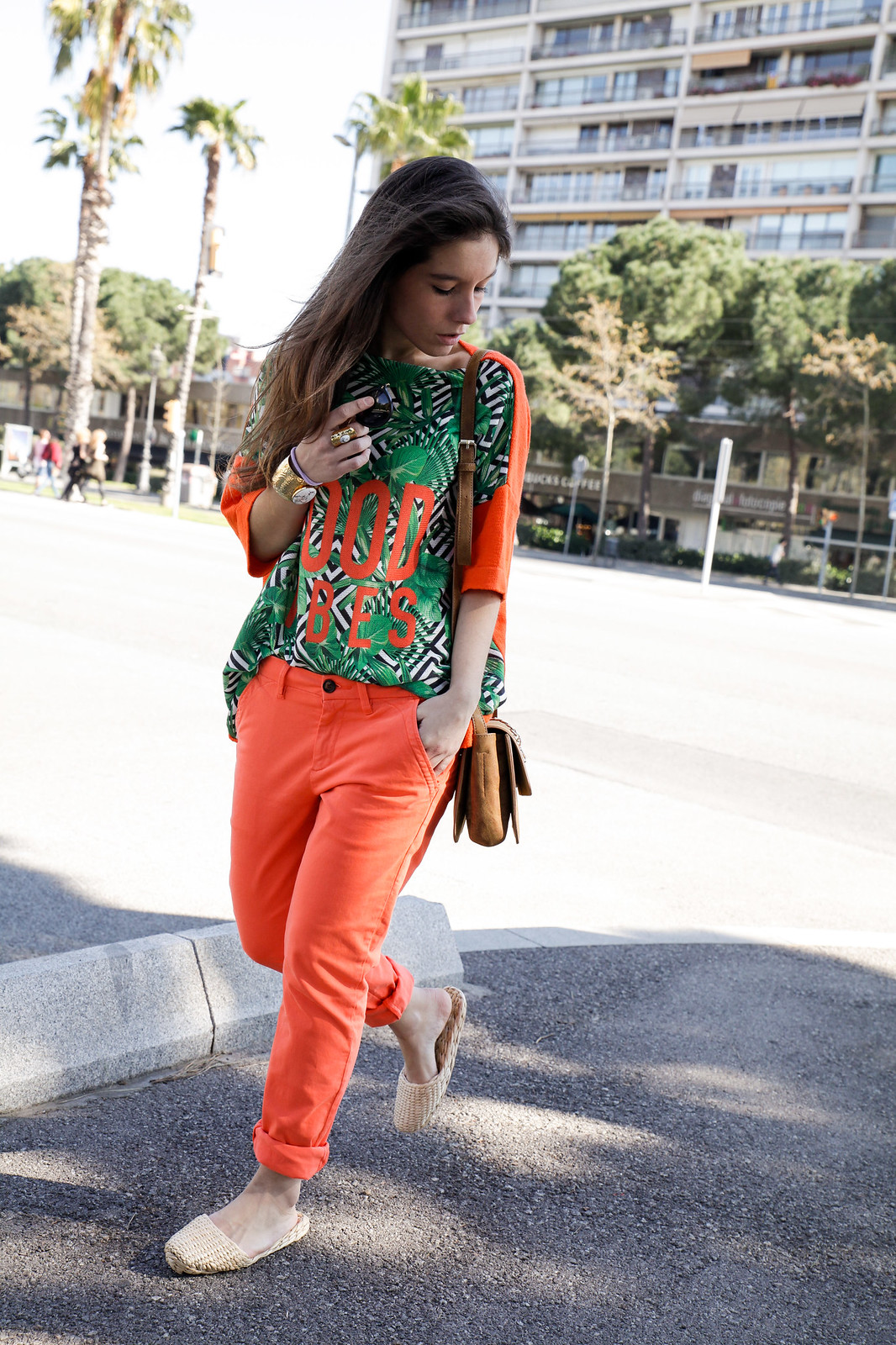 015_tropical_outfit_must_have_orange_skinny_inspo_look_theguestgirl_barcelona