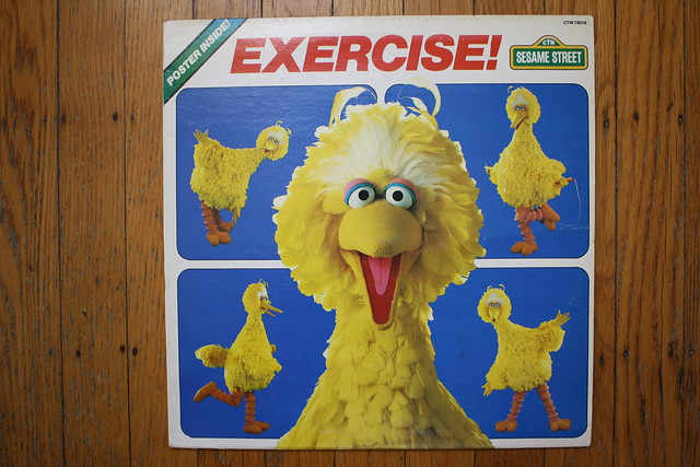 Exercise! (1982)