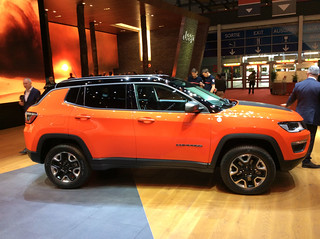 JEEP 2017 new Compass_2