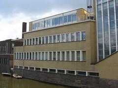 Hollandse Algemeene Verzekeringsbank