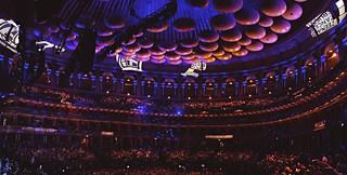 Image of Royal Albert Hall.