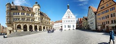 Rothenberg Public Square, Germany