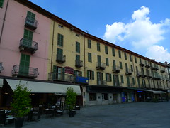Saluzzo (Piemonte, Italy)