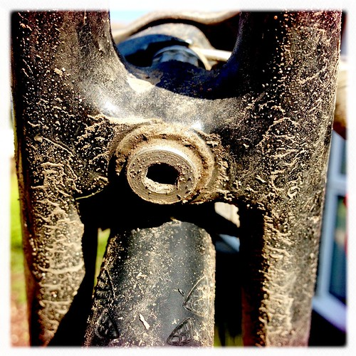 Dirty Bike #3