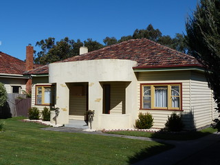 A House in Morwell