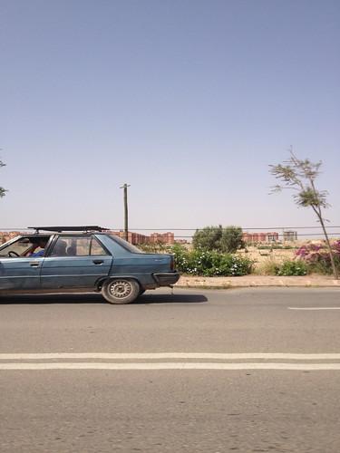 travel holiday morocco marrakech