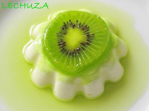 MOUSSE QUESO FRESCO Y KIWI (4)